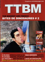 The Biggest Are French: Bites De Dinosaures 2