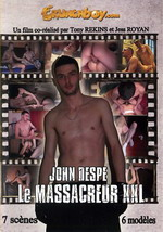 John Despe: Le Massacreur XXL