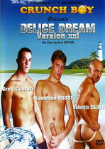 Delice Dream 2: Version XXL