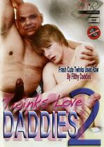 Twinks Love Daddies 2