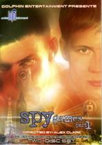Spy Games 1