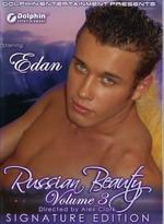Russian Beauty 3: Edan