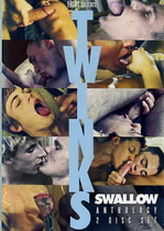 Twinks Swallow Anthology (2 Dvds)