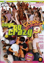 Guys Go Crazy 09: Glory Hole-Lelujah