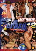 Guys Go Crazy 12: Die Gesetzlosen