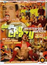 Guys Go Crazy 33: Meister Der Herzen
