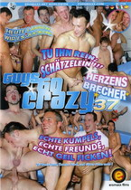Guys Go Crazy 37: Herzensbrecher