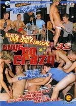 Guys Go Crazy 42: Heisse Jeans Und Geile Arsche