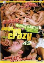 Guys Go Crazy 43: Hart & Harter