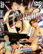 Game Boys Collection 07: Smooth Boys, Tight Arses