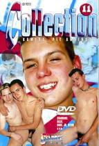 Game Boys Collection 11