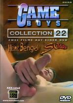 Game Boys Collection 22