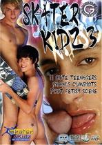 Skater Kidz 3