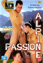Alpine Passion