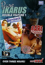 Bare Ikarus Double Feature 1
