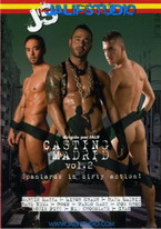 Solos Casting 2: Madrid