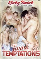 Twink Temptations 1