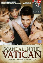 Scandal In The Vatican 1