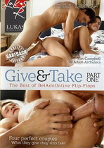 Give & Take 1: The Best Of BelAmiOnline Flip-Flops
