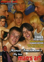 My Best Man's Art (2 Dvds)