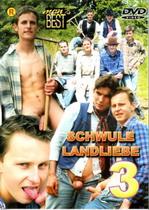 Schwule Landliebe 3