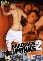 Bareback Soccer Punks 2
