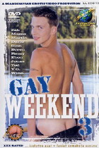 Gay Weekend 3