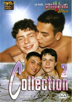 Smiling Boys Collection 2