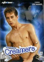 Bareback Creamers