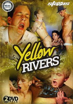 Yellow Rivers (2 Dvds)