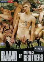 Band Of Bareback Brothers 1
