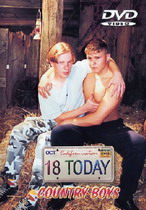18 Today: Country Boys