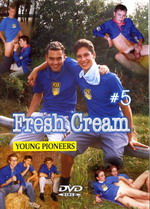 Fresh Cream 5: Young Pioneers