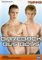 Bareback Bus Boys