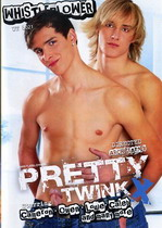 Pretty Twinkx