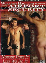 Airport Security 1 (2 Dvds)