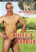 Killer's Farmyard Buddies (2 Dvds)