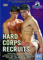 Hard Corps Recruits