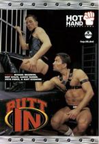 Butt In