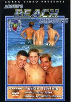 Austin's Beach Buddies