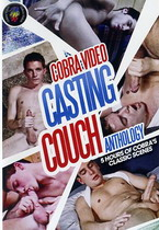 Casting Couch Anthology (2 Dvds)