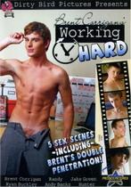 Brent Corrigan's Working Hard