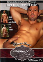 Barrett Long's XXX Amateur Hour 21