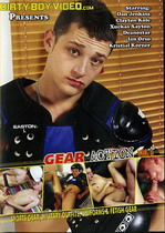 Gear Action 3