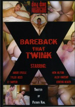 Bareback That Twink