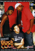 Black Cock Virgin 1