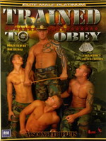 Trained To Obey