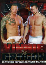Vinnie Vs Dragon