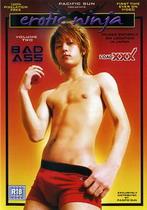 Erotic Ninja 02: Bad Ass