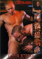 Chris Steele Picks (2 Dvds)